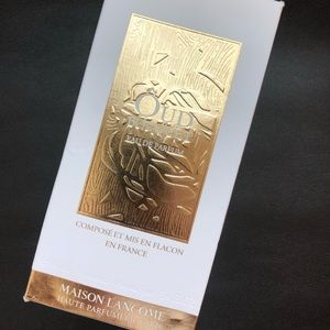 Other - Lancome Oud Bouquet